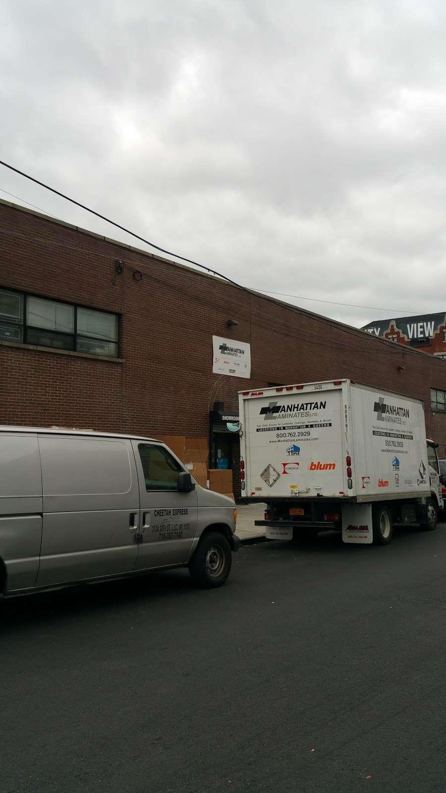Manhattan Laminates - store  | Photo 3 of 5 | Address: 51-15 35th St, Long Island City, NY 11101, USA | Phone: (800) 762-2929