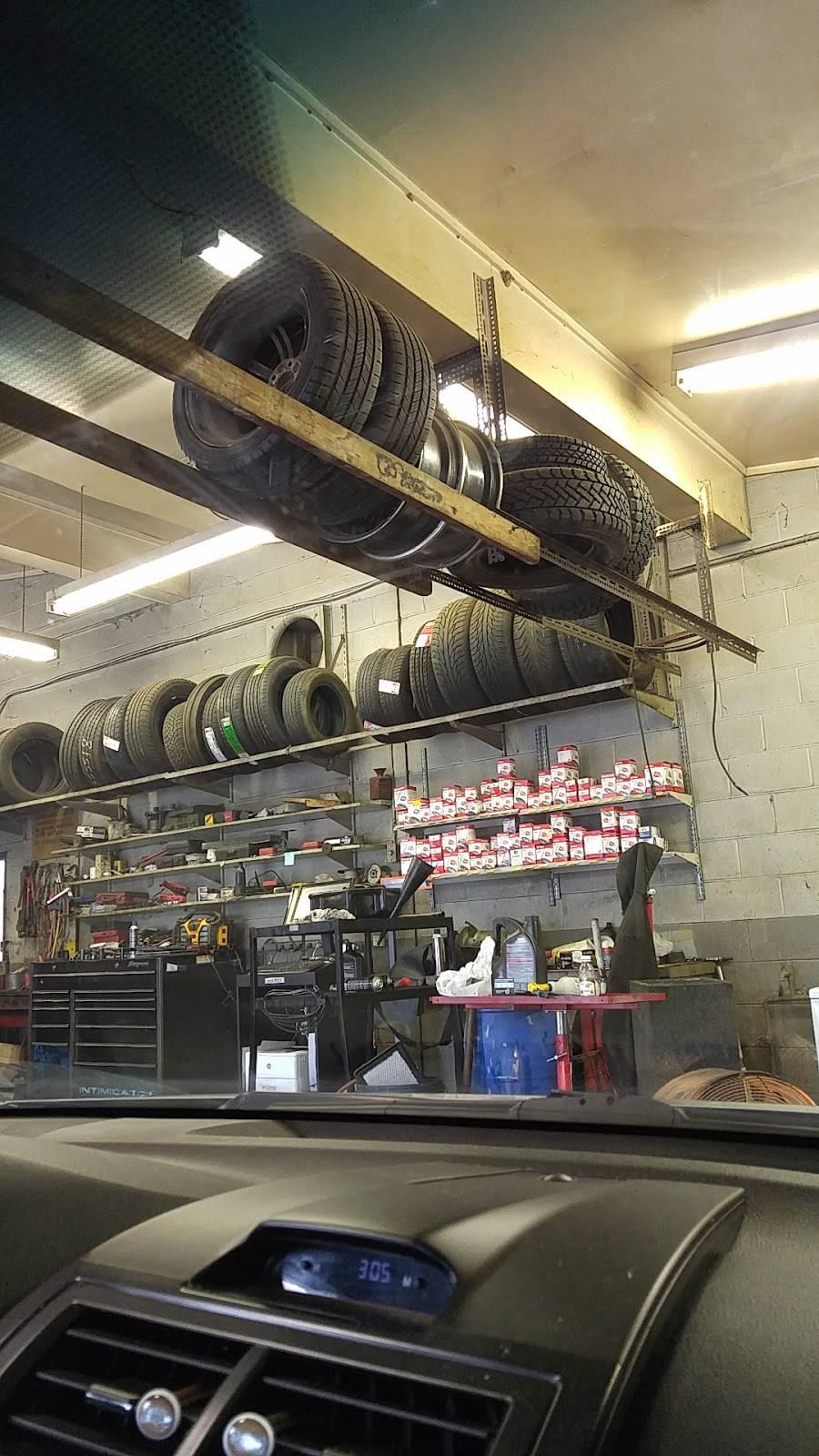 B & R Tire Services - car repair  | Photo 2 of 10 | Address: 4120 N Glenn Ave, Winston-Salem, NC 27105, USA | Phone: (336) 767-2910