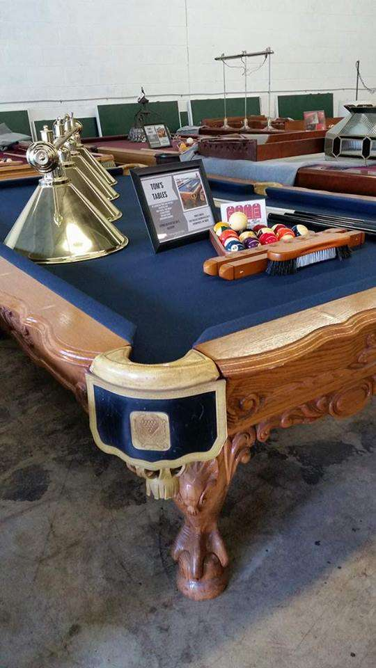Toms Tables - store  | Photo 2 of 10 | Address: 7507 Dallas Cherryville Hwy, Cherryville, NC 28021, USA | Phone: (704) 678-0064
