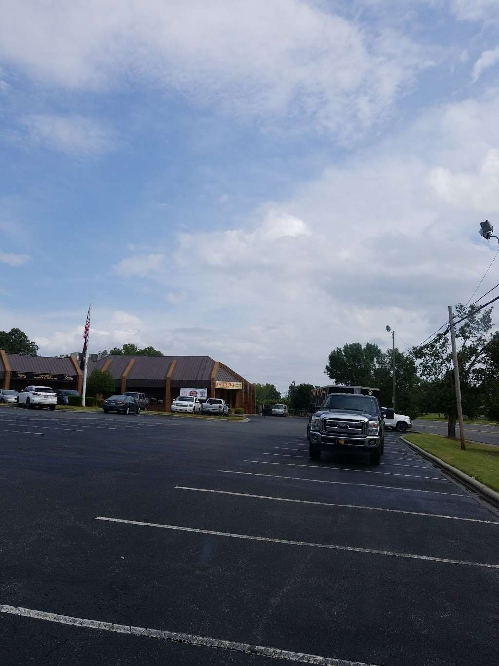 Coulwood Shopping Center - shopping mall  | Photo 2 of 2 | Address: 8410 Bellhaven Blvd, Charlotte, NC 28216, USA
