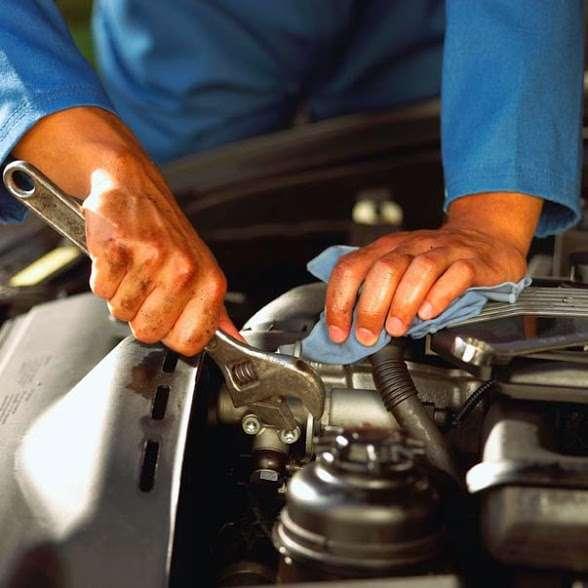 Rick's Mazda and Nissan Repair - car dealer  | Photo 3 of 6 | Address: 3295 Bernal Ave A, Pleasanton, CA 94566, USA | Phone: (925) 484-3220