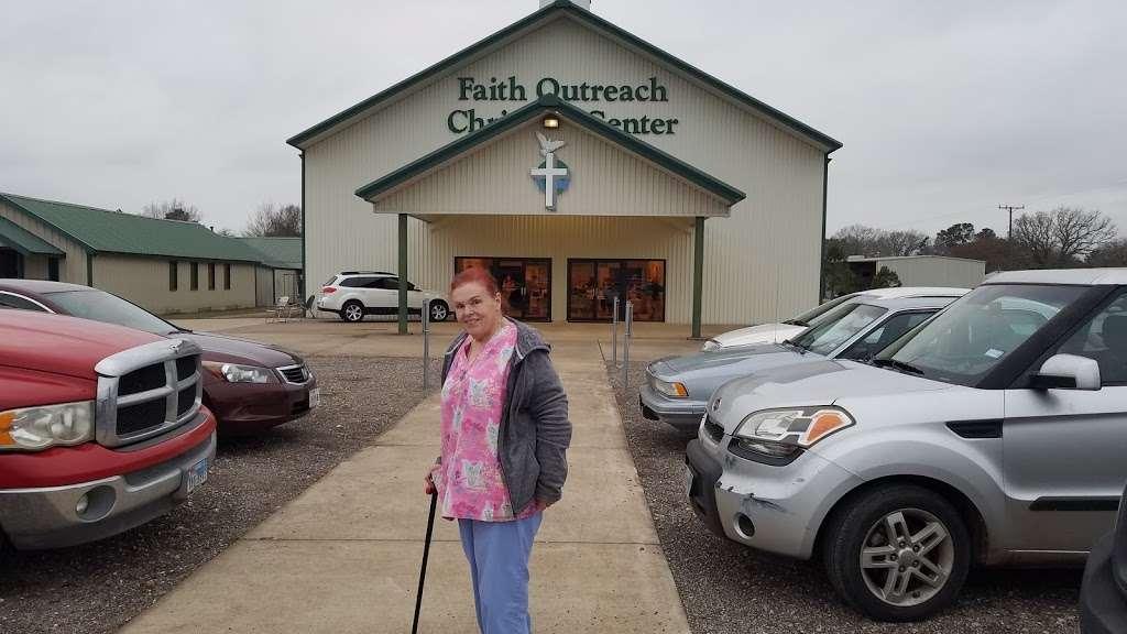 Faith Outreach Christian Center - church  | Photo 6 of 10 | Address: 11596 Hwy 6, Navasota, TX 77868, USA | Phone: (936) 825-2517