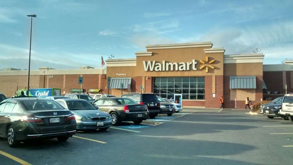 Walmart - supermarket  | Photo 5 of 10 | Address: 6210 Annapolis Rd, Landover Hills, MD 20784, USA | Phone: (301) 773-7848