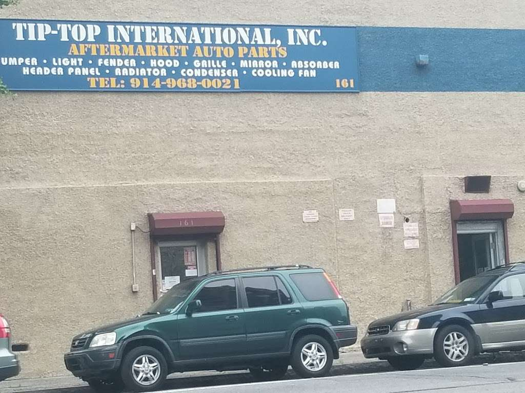 Tip-Top Auto Parts - car repair  | Photo 2 of 10 | Address: 161 Riverdale Ave, Yonkers, NY 10701, USA | Phone: (914) 968-0021