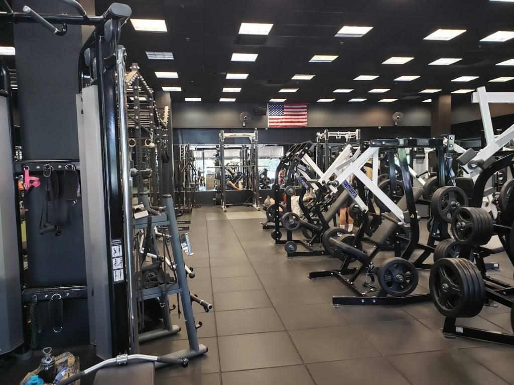 Reign Training Facility - gym  | Photo 6 of 8 | Address: 2785 Cabot Dr STE 135, Corona, CA 92883, USA | Phone: (951) 603-3242