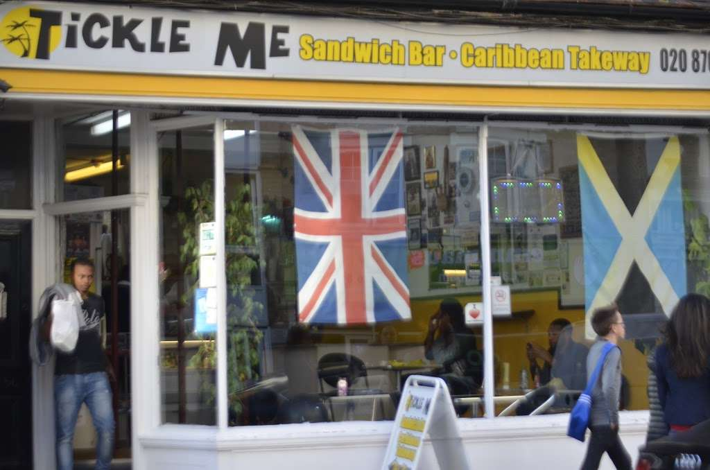 Tickle Me - cafe  | Photo 3 of 10 | Address: 56 Knights Hill, West Norwood, London SE27 0HY, UK | Phone: 020 8761 9711