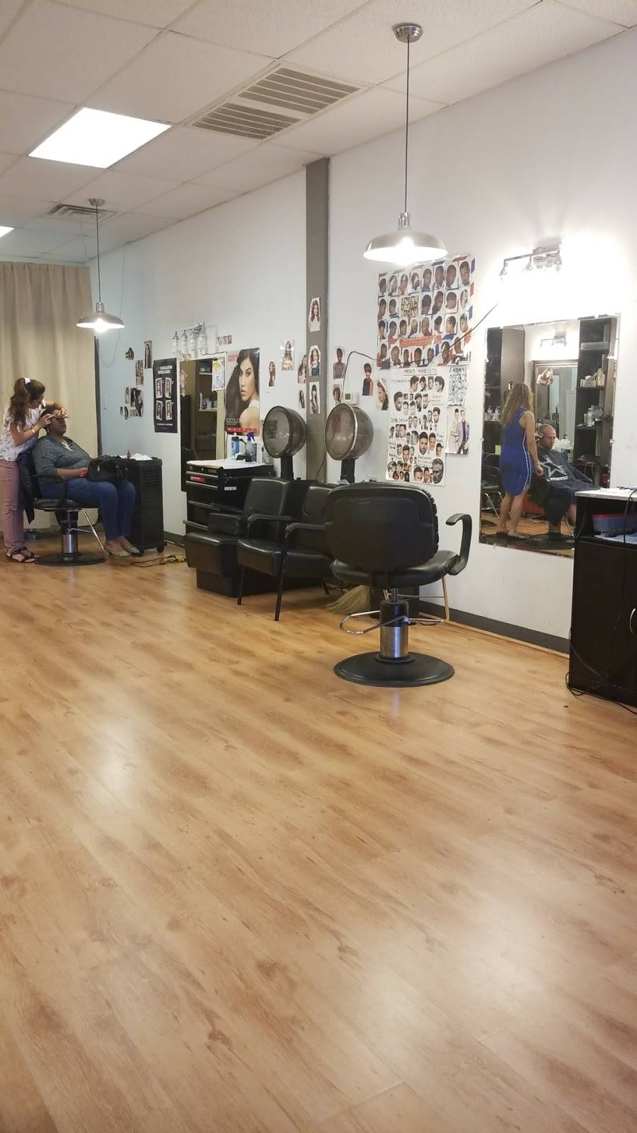 TC Haircuts - hair care  | Photo 1 of 10 | Address: 7816 Crowley Rd, Fort Worth, TX 76134, USA | Phone: (817) 293-1432