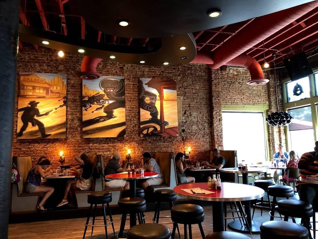 Denver Biscuit Company - restaurant  | Photo 1 of 9 | Address: 3237 E Colfax Ave, Denver, CO 80206, USA | Phone: (303) 377-7900