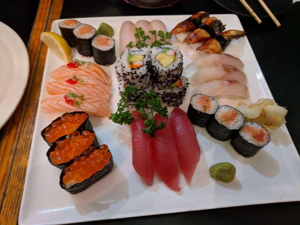 Geido - restaurant  | Photo 9 of 9 | Address: 331 Flatbush Ave, Brooklyn, NY 11217, USA | Phone: (718) 638-8866