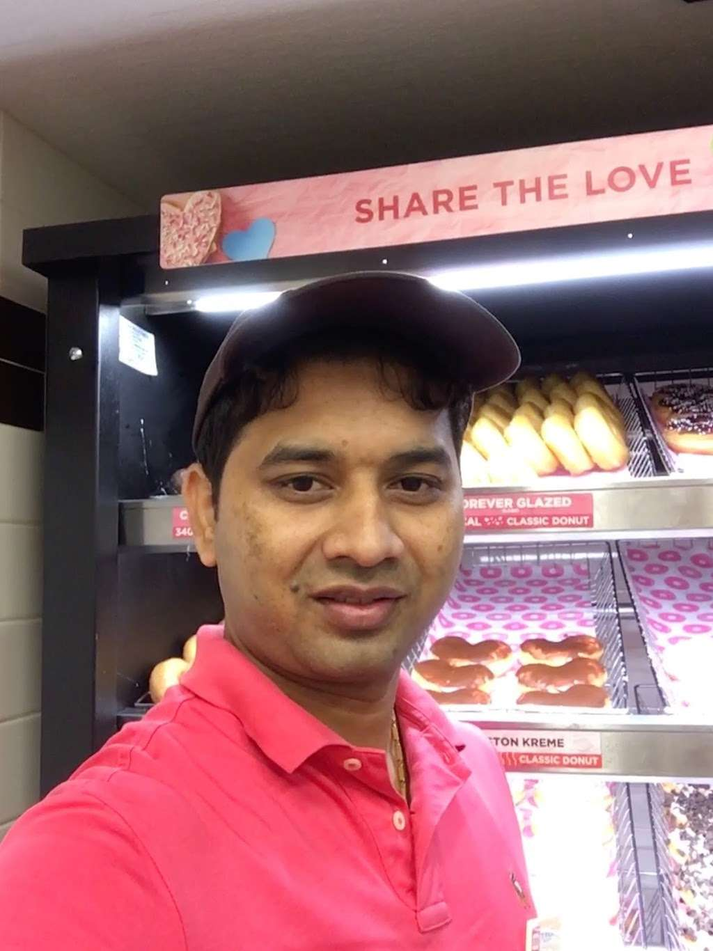 Dunkin Donuts - cafe  | Photo 7 of 10 | Address: 51 E 34th St, New York, NY 10016, USA | Phone: (212) 481-2355