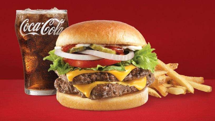 Wendys - restaurant  | Photo 1 of 10 | Address: 1405 W Baseline Rd, Tempe, AZ 85283, USA | Phone: (480) 756-0582