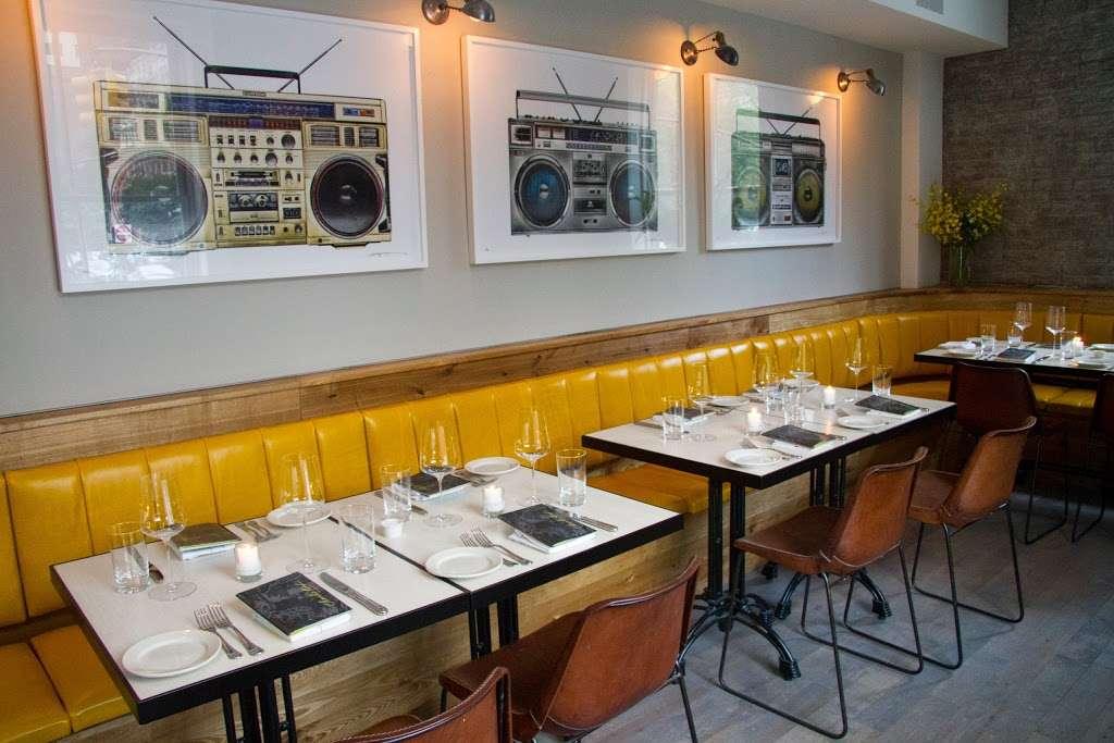 Charlie Bird - restaurant  | Photo 5 of 10 | Address: 5 King St, New York, NY 10012, USA | Phone: (212) 235-7133