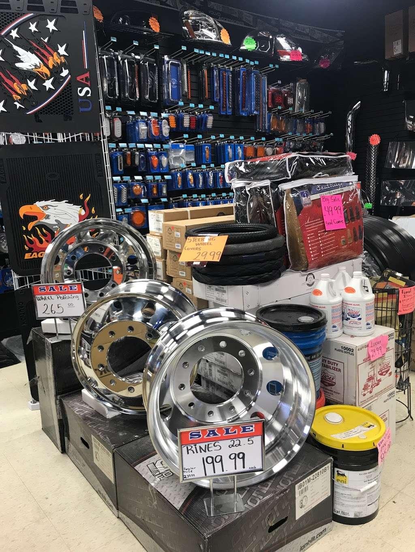 136 Chrome Shop - car repair  | Photo 9 of 10 | Address: 1913 S Chicago St, Joliet, IL 60436, USA | Phone: (815) 630-5037