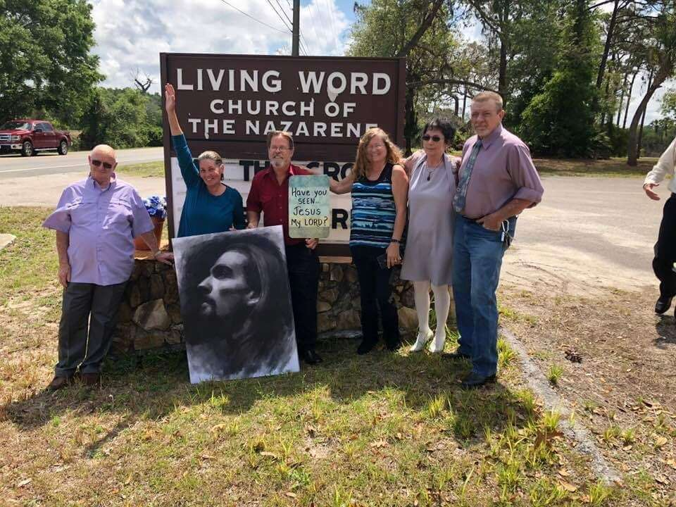 Living Word Church of the Nazaren - church  | Photo 2 of 2 | Address: 205 FL-46, Geneva, FL 32732, USA | Phone: (321) 704-9789