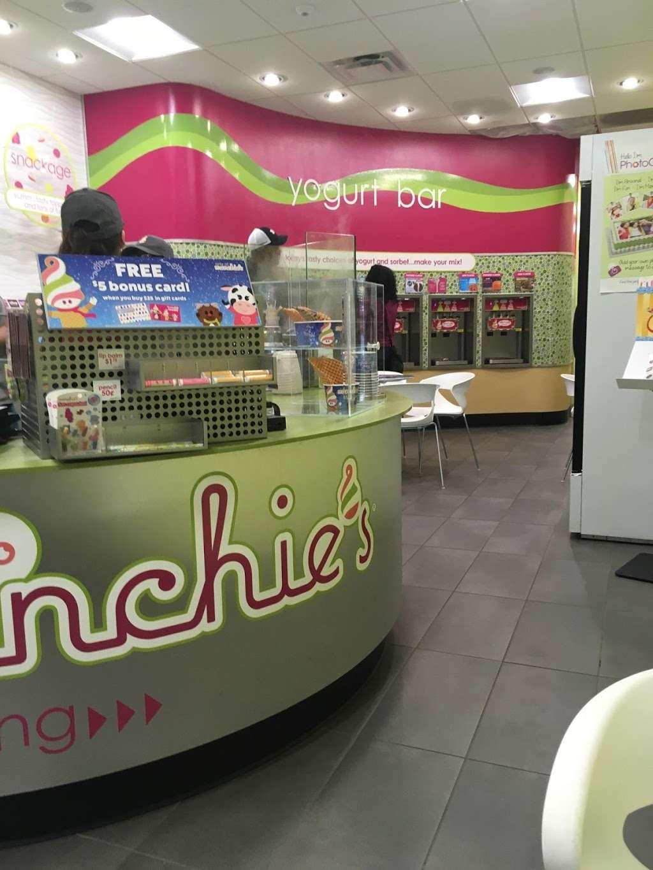Menchies Frozen Yogurt - bakery  | Photo 8 of 10 | Address: 4533 E Sam Houston Pkwy S, Pasadena, TX 77505, USA | Phone: (281) 741-0369