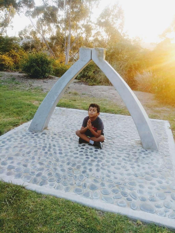 Doris Japanese Garden - park  | Photo 9 of 10 | Address: 5029017926, Los Angeles, CA 90008, USA