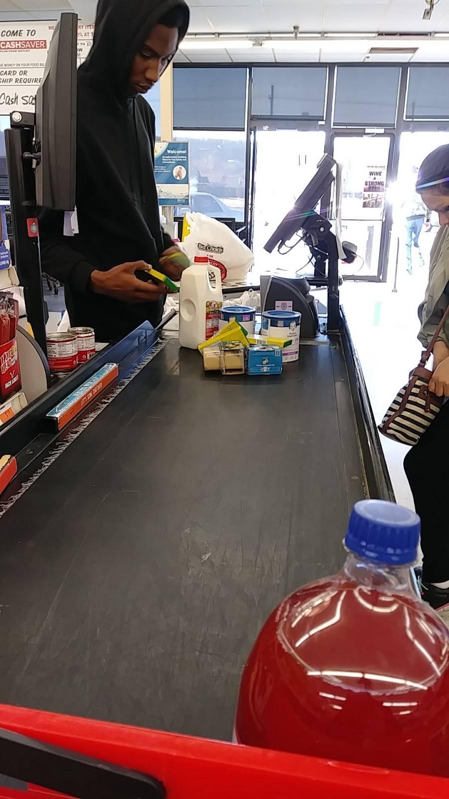 Cox Cash Saver Tulsa - supermarket  | Photo 10 of 10 | Address: 6207 S Peoria Ave, Tulsa, OK 74136, USA | Phone: (918) 749-4732