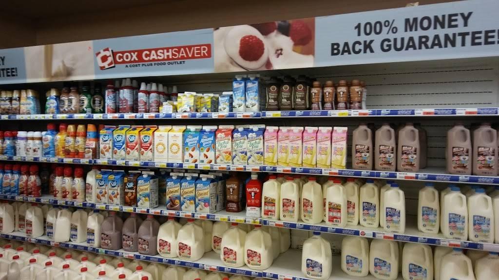 Cox Cash Saver Tulsa - supermarket  | Photo 5 of 10 | Address: 6207 S Peoria Ave, Tulsa, OK 74136, USA | Phone: (918) 749-4732