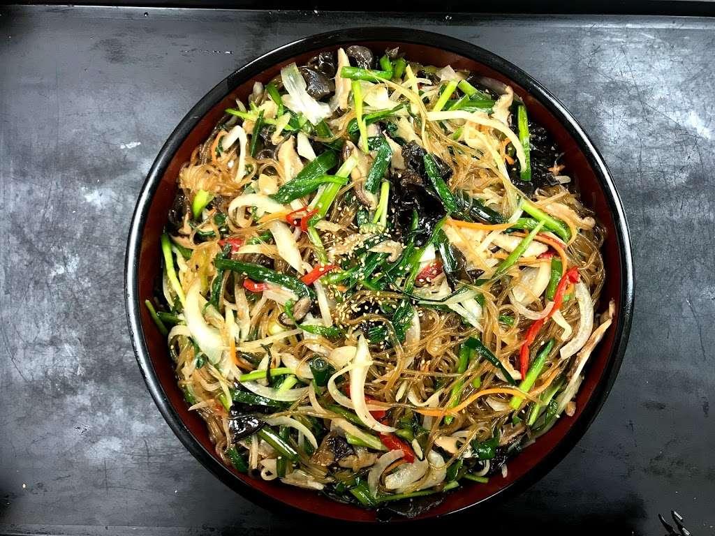 Garden Kitchen - restaurant  | Photo 6 of 10 | Address: 542 Livingston St, Norwood, NJ 07648, USA | Phone: (201) 767-4200