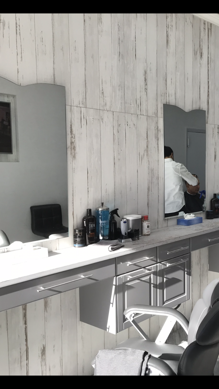 West Village Barber Shop - hair care  | Photo 5 of 6 | Address: 131 Christopher St, New York, NY 10014, USA | Phone: (212) 243-3686