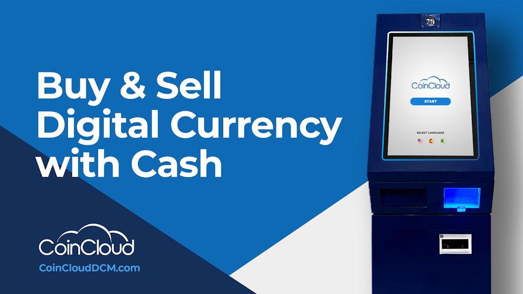 Coin Cloud Bitcoin ATM - atm  | Photo 2 of 3 | Address: 6701 Rufe Snow Dr, Watauga, TX 76148, USA | Phone: (855) 264-2046