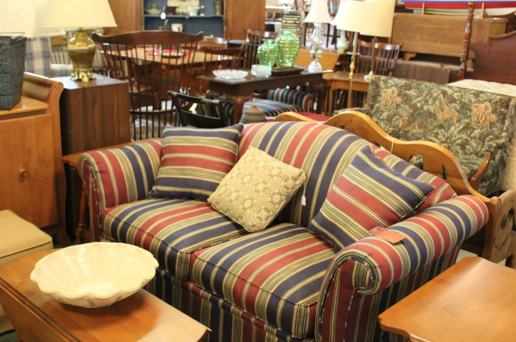 Harry's Fine Used Furniture & Accessories - furniture store  | Photo 2 of 10 | Address: 1910, 11 Graybill Rd, Leola, PA 17540, USA | Phone: (717) 656-2436