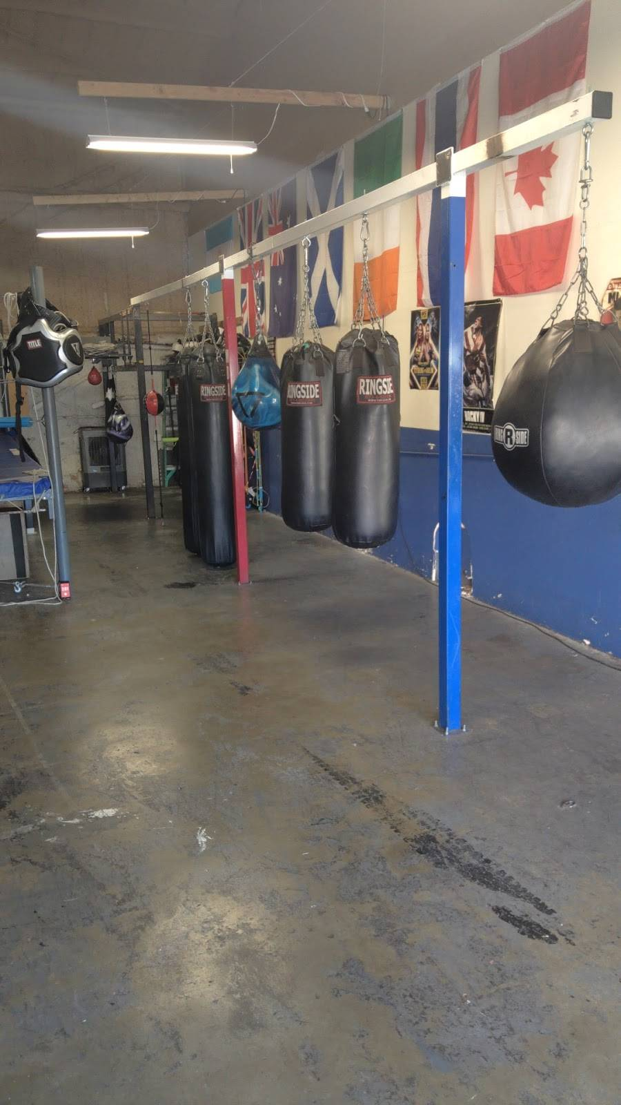 MBA Boxing Gym - gym  | Photo 2 of 3 | Address: 401 Farm to Market 685 #204, Pflugerville, TX 78660, USA | Phone: (512) 736-8443