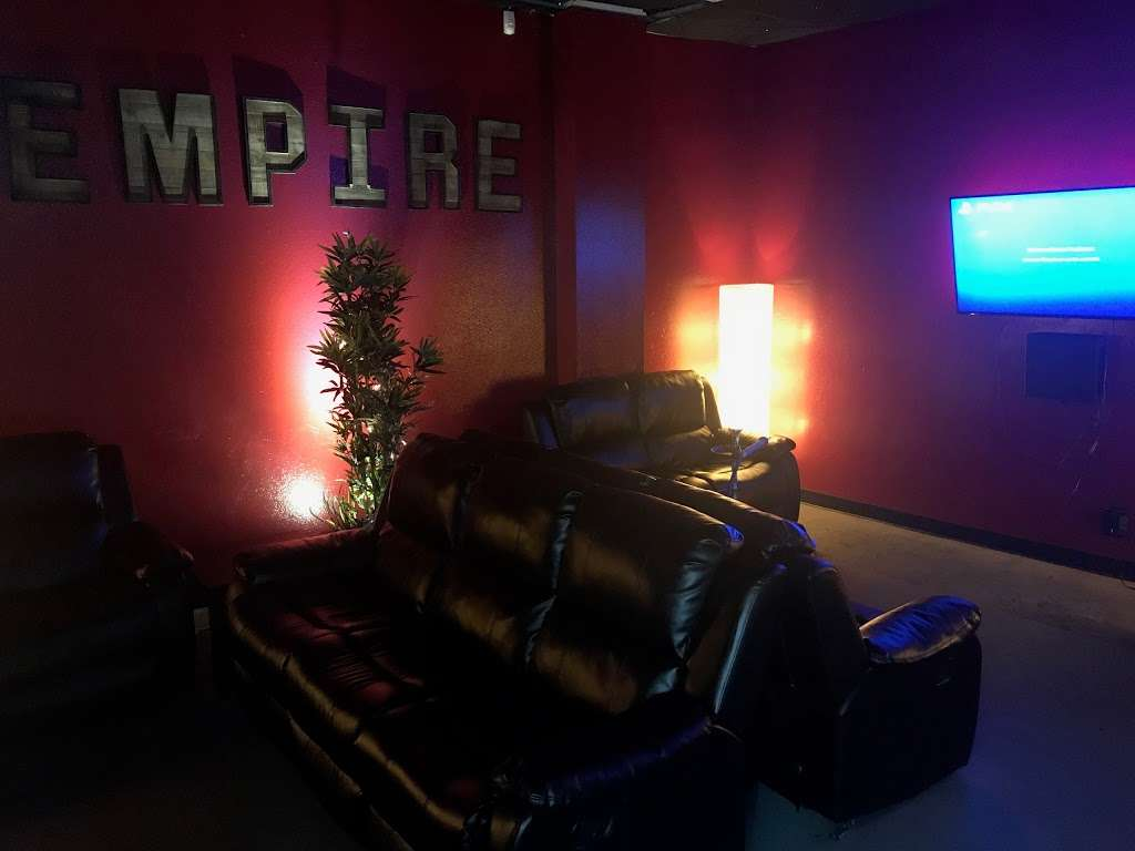 Empire Hookah - night club    Photo 10 of 10   Address: 15914 Halliburton Rd, Hacienda Heights, CA 91745, USA   Phone: (626) 961-6200