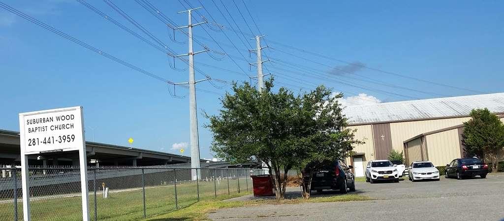 Suburban Wood Baptist Church - church  | Photo 6 of 9 | Address: 6511 Eddie Dr, Humble, TX 77396, USA | Phone: (281) 441-3959