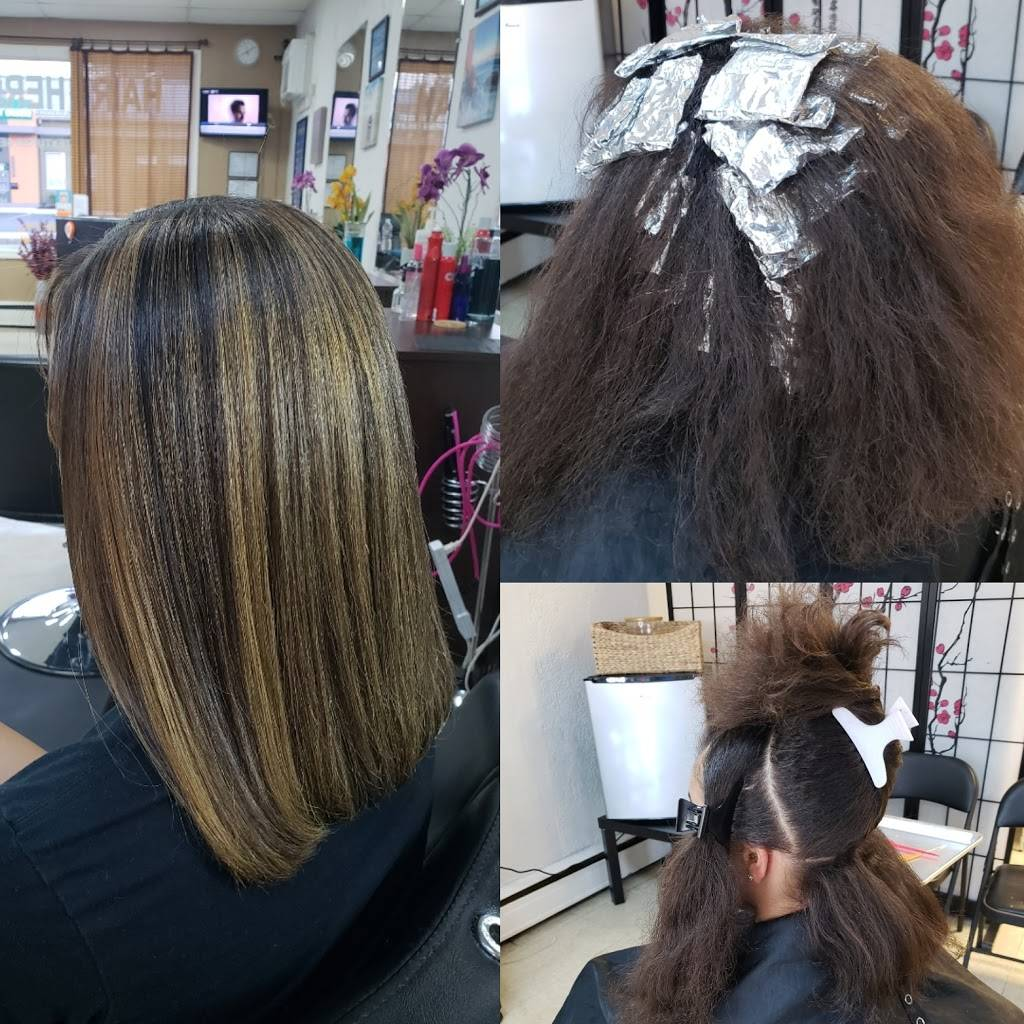 QUÉ BELLA HAIR SALON {BALAYAGE • BOTOX for HAIR • BLOWOUT • HAIR - hair care  | Photo 5 of 10 | Address: inside of Phenix Salon Suites 1213, Parkside Main St SUITE 129, Cary, NC 27519, USA | Phone: (984) 500-3535