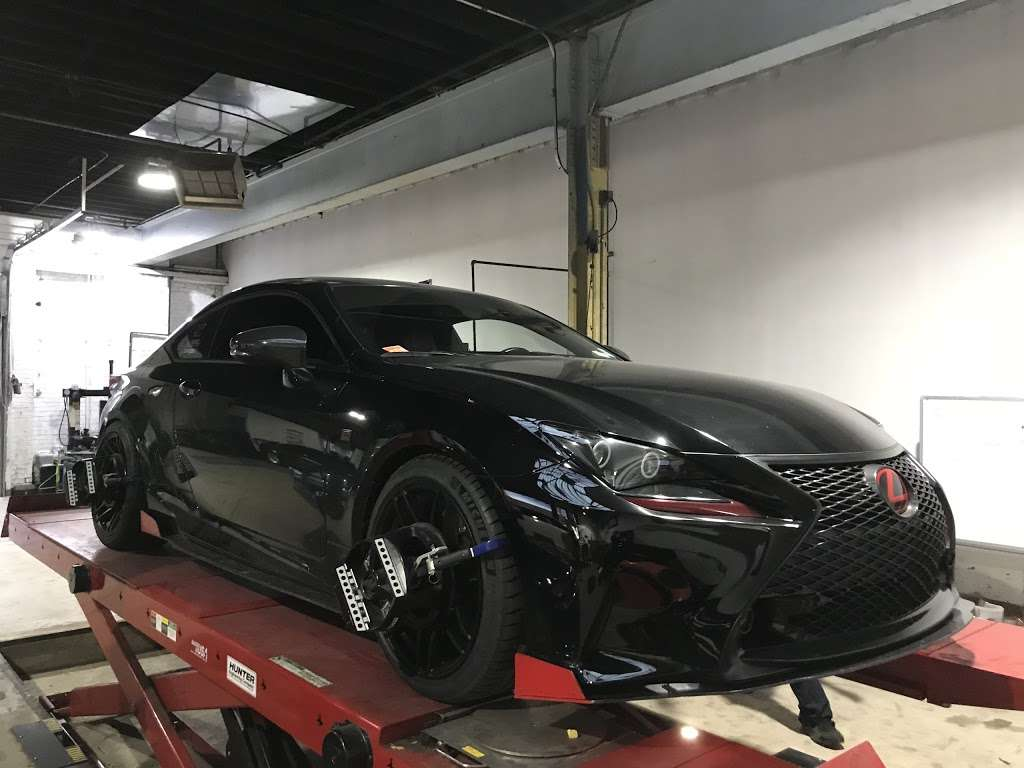 The Stance Shop - car repair  | Photo 7 of 10 | Address: 20-02 29th St, Astoria, NY 11105, USA | Phone: (917) 435-6372