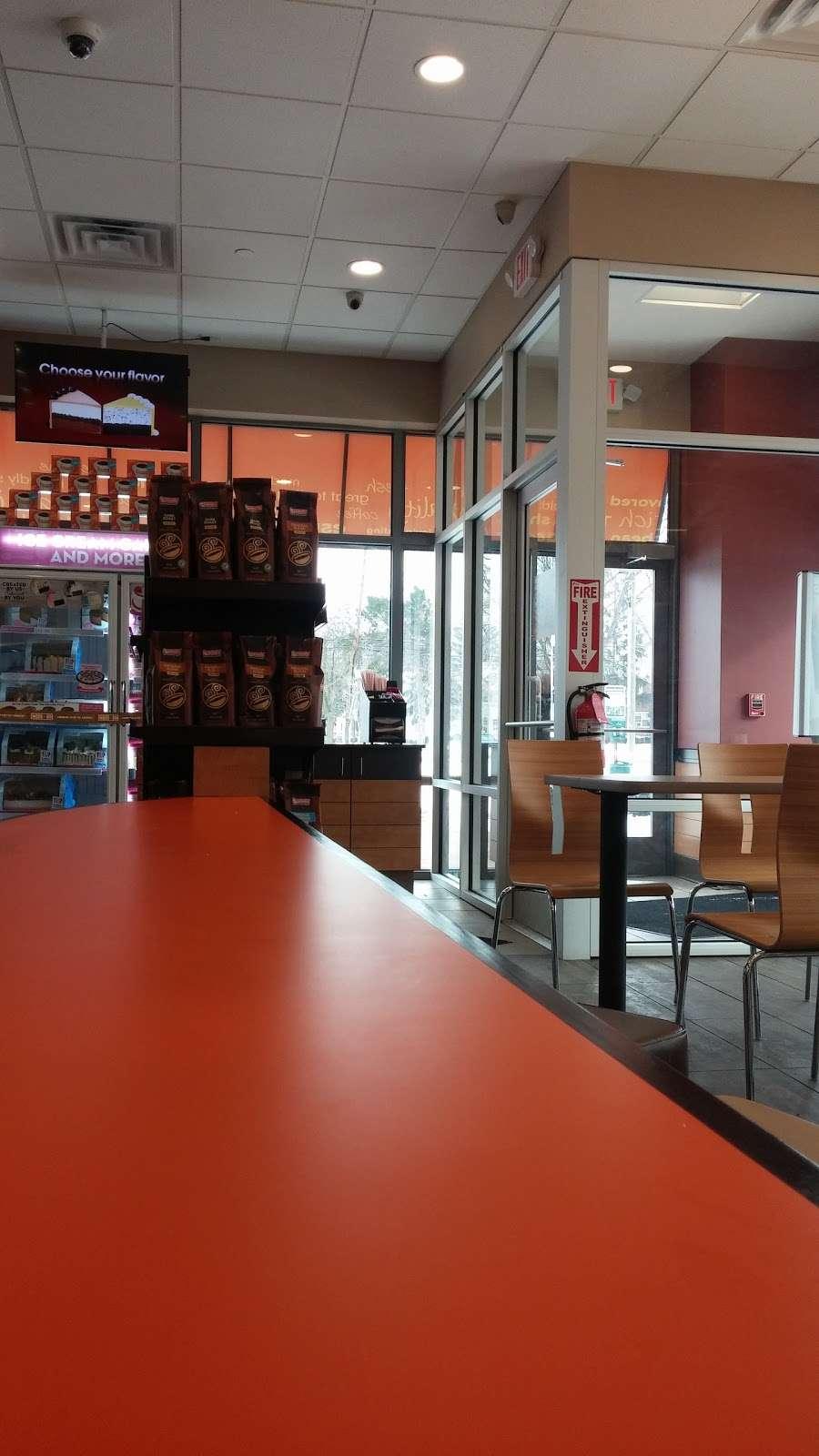 Baskin Robbins - store  | Photo 9 of 10 | Address: 699 Avalon Drive, Wood-Ridge, NJ 07075, USA