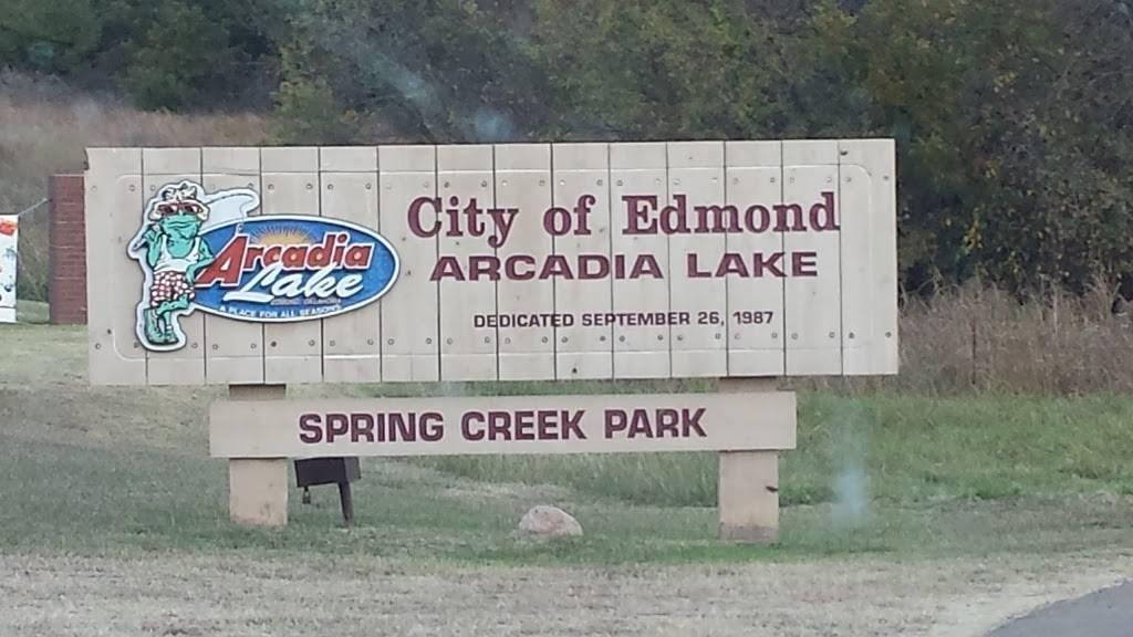 Storybook Forest - park    Photo 2 of 10   Address: 7200 E 15th St, Edmond, OK 73013, USA   Phone: (405) 216-7471