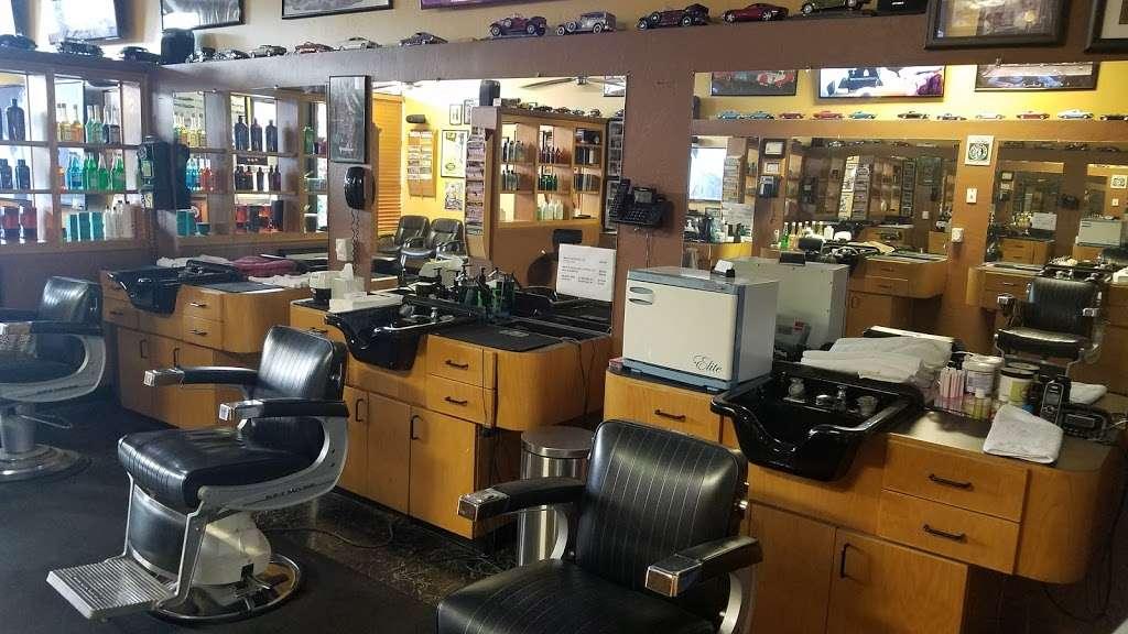 Arizona Barber Co - hair care  | Photo 5 of 10 | Address: 8880 E Vía Linda # 103, Scottsdale, AZ 85258, USA | Phone: (480) 860-4650