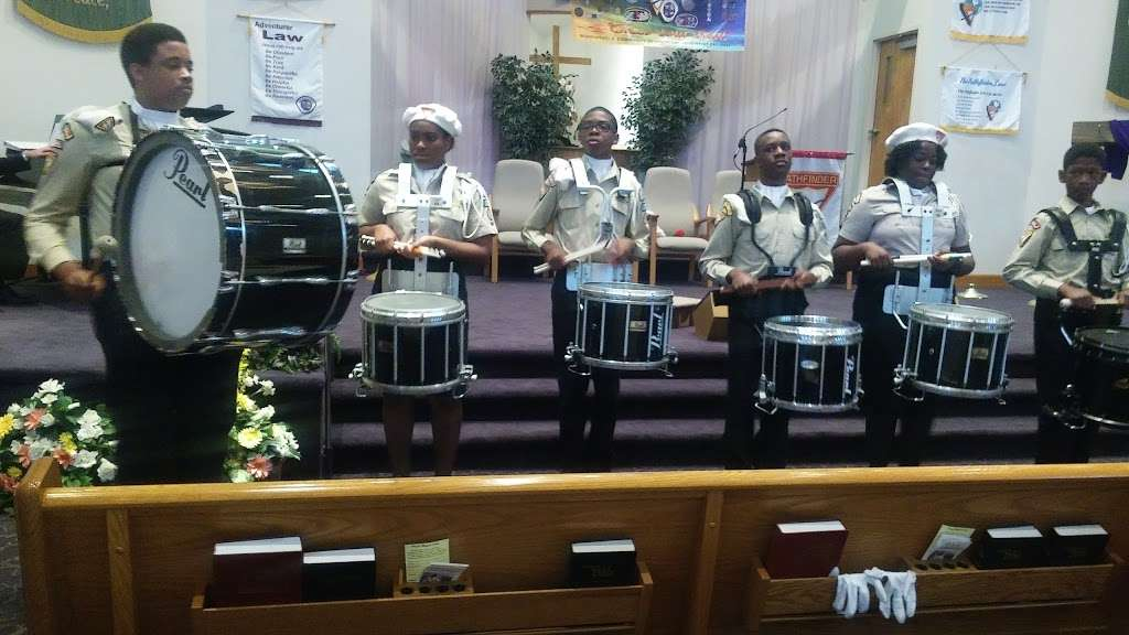Robbinsville Seventh-Day Adventist Community Church - church  | Photo 6 of 10 | Address: 2314 NJ-33, Robbinsville, NJ 08691, USA | Phone: (609) 259-6868
