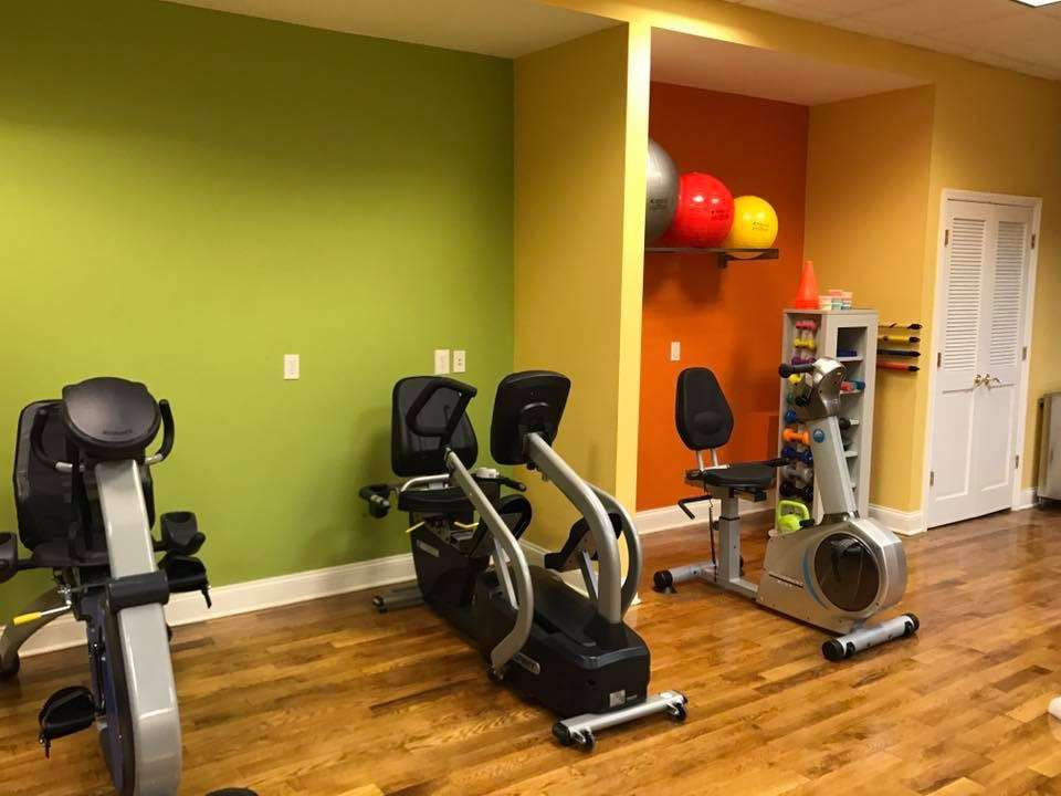 Joint Health Physical Therapy - health  | Photo 2 of 3 | Address: 34 Park Ave, Rutherford, NJ 07070, USA | Phone: (201) 933-5265