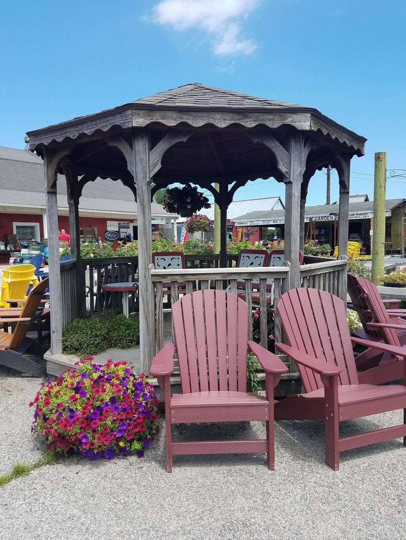 Ideal Farm Garden Center - store  | Photo 8 of 10 | Address: 222 NJ-15, Lafayette Township, NJ 07848, USA | Phone: (973) 579-3893