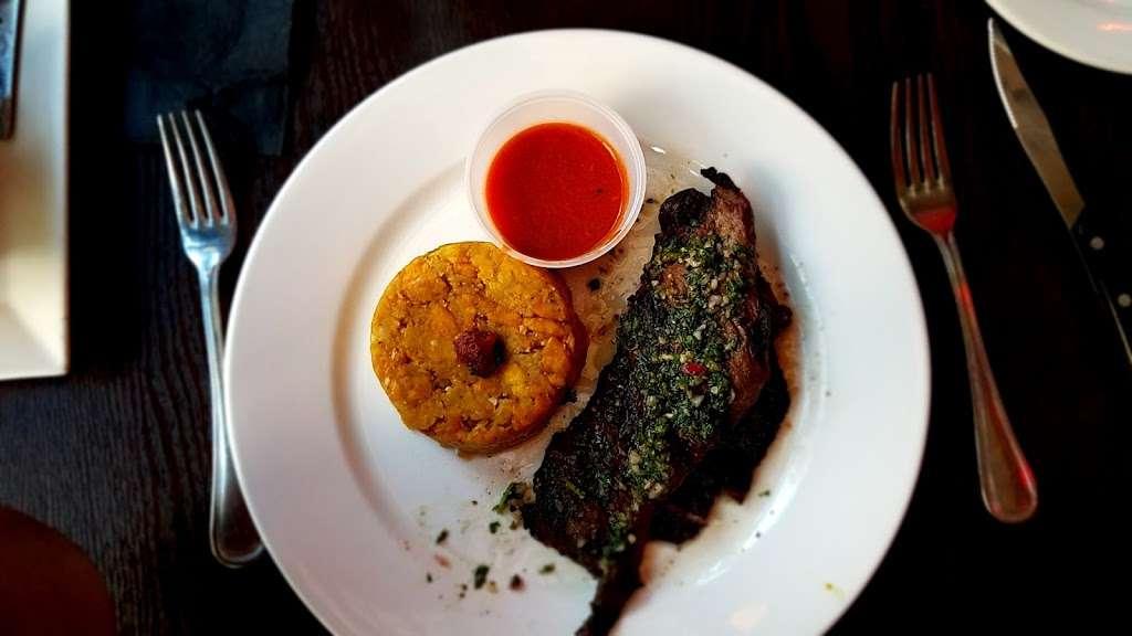 Sofrito - restaurant  | Photo 8 of 10 | Address: 679 Riverside Dr, New York, NY 10031, USA | Phone: (212) 754-5999
