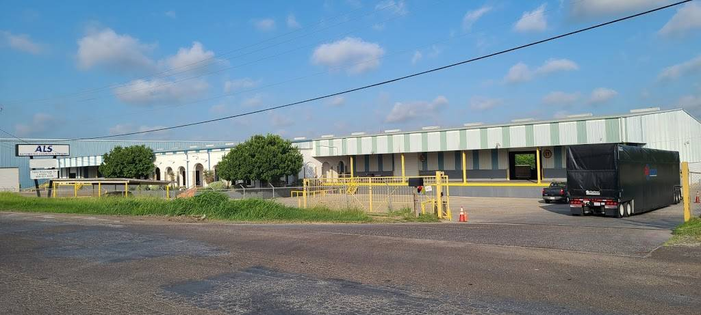 Automated Logistics Systems - storage  | Photo 1 of 6 | Address: 5902 Riverside Dr, Laredo, TX 78041, USA | Phone: (956) 790-9200