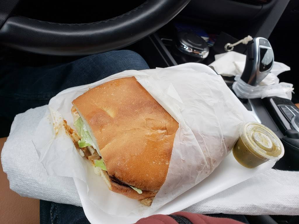 El Taco Feliz (Taco Truck) - restaurant  | Photo 2 of 10 | Address: 2601 S Saunders St, Raleigh, NC 27603, USA | Phone: (919) 418-8975