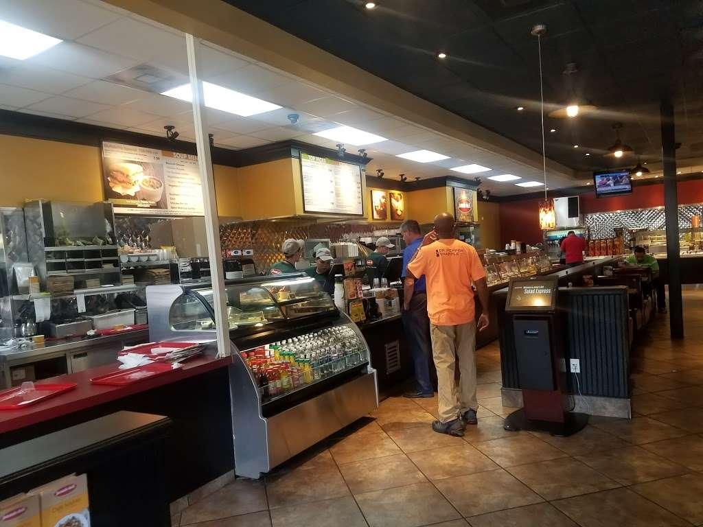 Jasons Deli - restaurant  | Photo 1 of 10 | Address: 10220 Technology Blvd E, Dallas, TX 75220, USA | Phone: (214) 904-8200