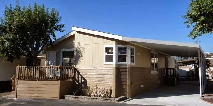 Caballero Ranch Manufactured Homes - rv park  | Photo 4 of 6 | Address: 15300 Brand Blvd, Mission Hills, CA 91345, USA | Phone: (310) 804-7323