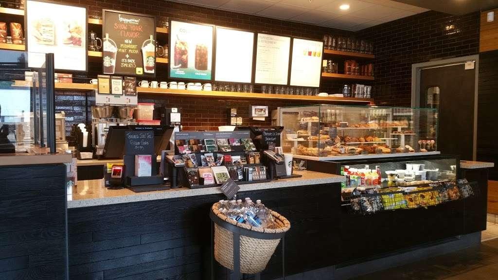 Starbucks - cafe  | Photo 5 of 10 | Address: 5 W Live Oak Ave, Arcadia, CA 91007, USA | Phone: (626) 703-2852