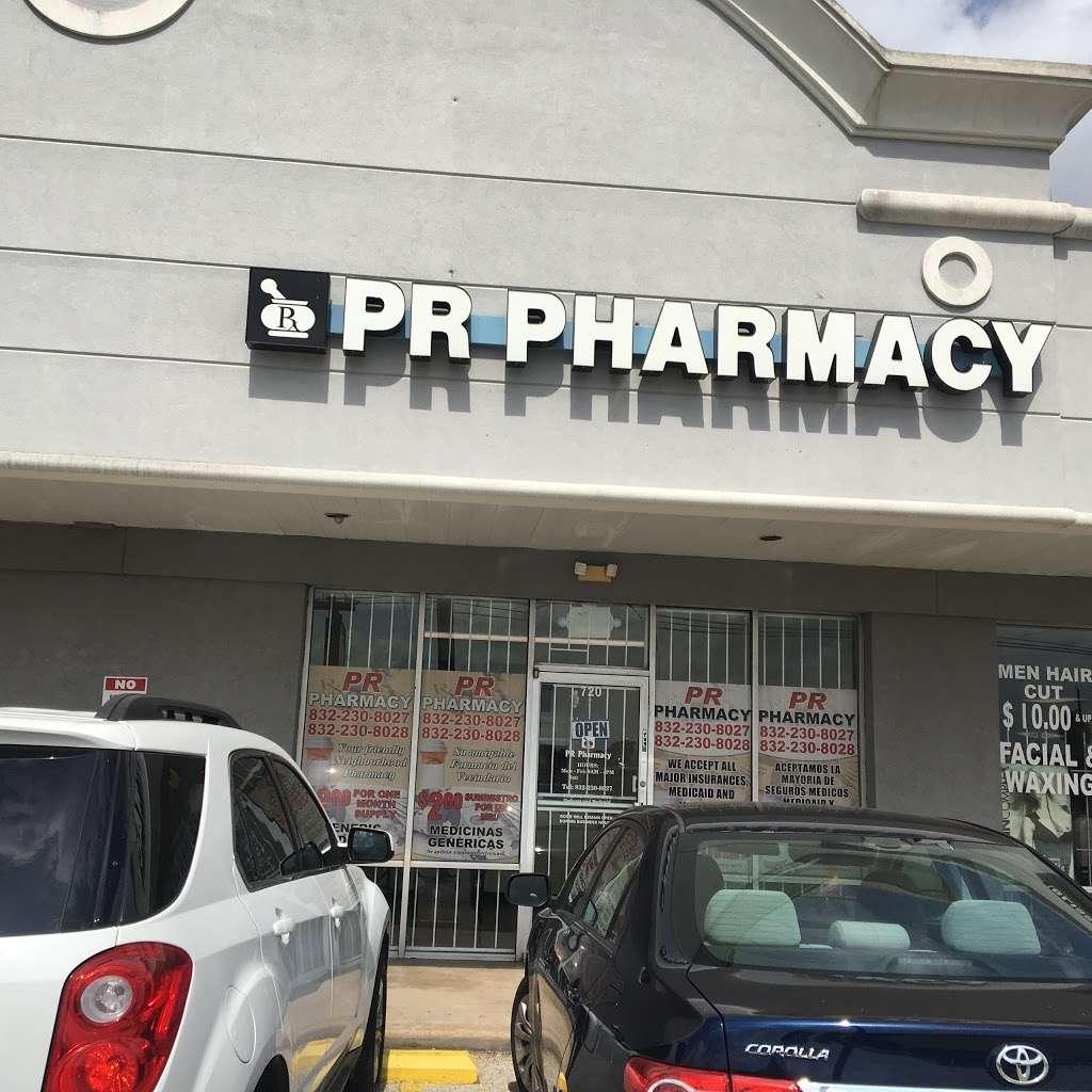 PR Pharmacy - pharmacy  | Photo 1 of 1 | Address: 720 FM 1092 Rd, Stafford, TX 77477, USA | Phone: (832) 230-8027