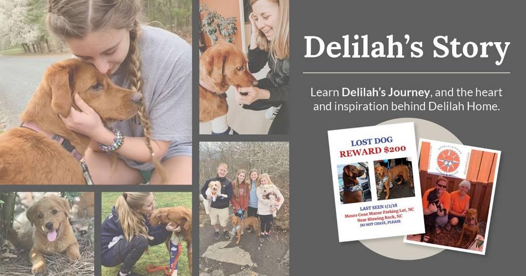 Delilah Home - store    Photo 1 of 4   Address: 220 Reefton Rd, Weddington, NC 28104, USA   Phone: (704) 287-1805