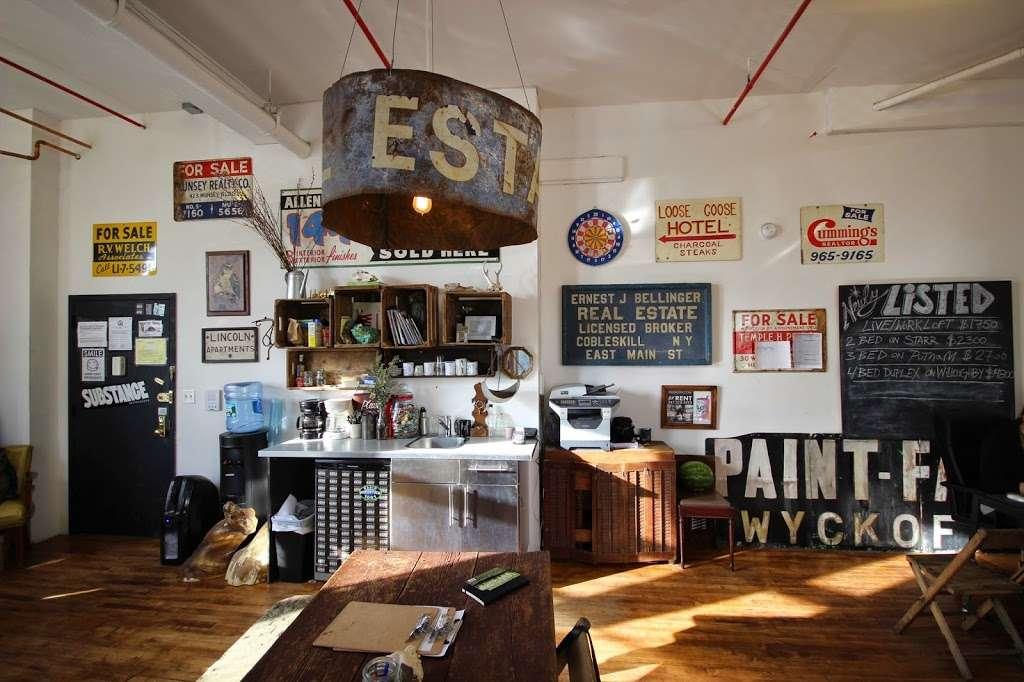 Nooklyn - real estate agency  | Photo 5 of 10 | Address: 28 Scott Ave #106, Brooklyn, NY 11237, USA | Phone: (347) 318-3595