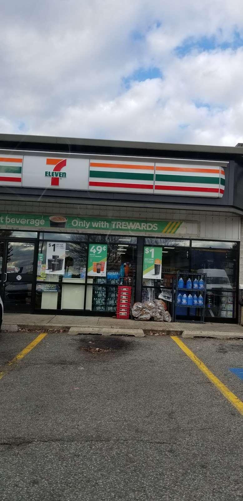 7-Eleven - convenience store  | Photo 4 of 10 | Address: 1189 Route 9 North, Old Bridge Township, NJ 08857, USA | Phone: (732) 727-0407