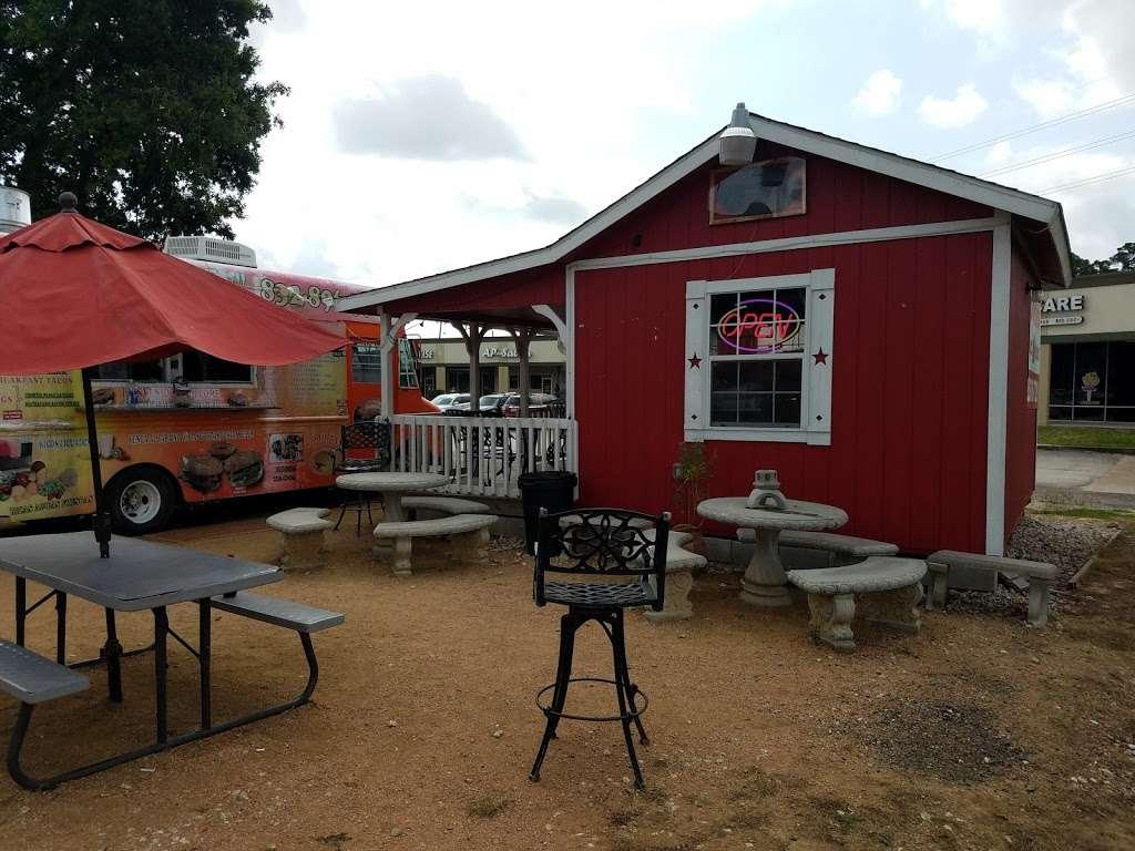 Tortas belen - restaurant  | Photo 1 of 10 | Address: 19486-19490 Pinehurst Trails Dr, Humble, TX 77346, USA | Phone: (832) 896-7729