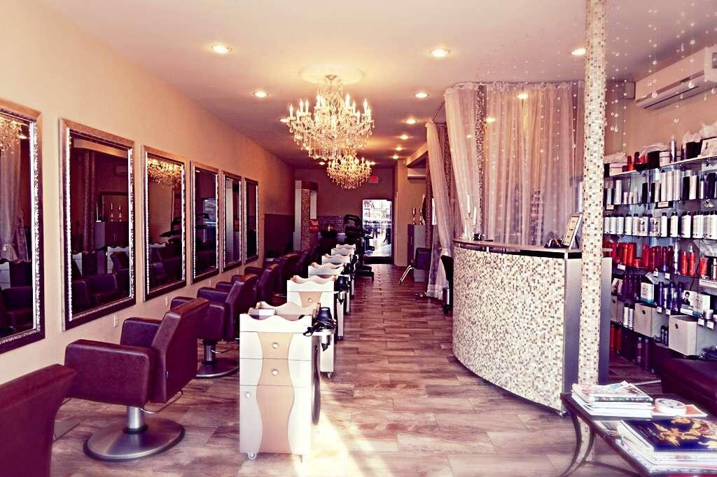 Salon Evolution LLC - hair care  | Photo 9 of 10 | Address: 3075 Emmons Ave, Brooklyn, NY 11235, USA | Phone: (718) 332-5135