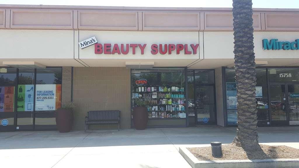 Helens Beauty Supply & Salon - hair care  | Photo 1 of 9 | Address: 15760 La Forge St, Whittier, CA 90603, USA | Phone: (562) 943-7313